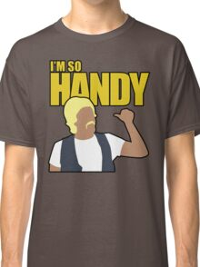 Weird Al - I'm So Handy! Classic T-Shirt