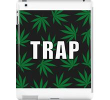 TRAP iPad Case/Skin