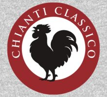 Black Rooster Chianti Classico Kids Tee