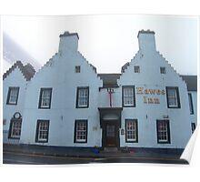 The Hawes Inn Poster