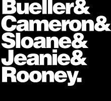 BUELLER & by rule30
