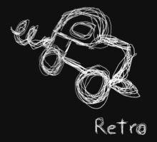 Retro Kids Clothes