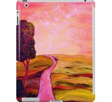 Tuscan Skies iPad Case/Skin