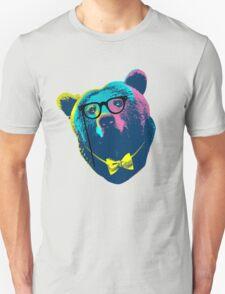 Pop Art I (Papa Bear) Unisex T-Shirt