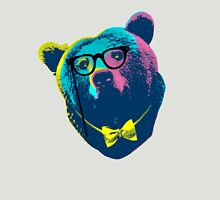 Pop Art I (Papa Bear) Unisex T-Shirt
