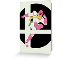 Fabulous Captain Falcon Greeting Card