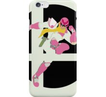 Fabulous Captain Falcon iPhone Case/Skin