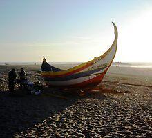 Vamos Andando by Diana F. Sá