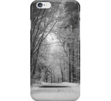It gets better iPhone Case/Skin