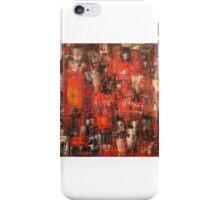 Flurries iPhone Case/Skin