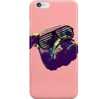 Pop Art II (British Bull) iPhone Case/Skin