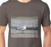 polkadot tail Unisex T-Shirt