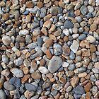 Stones by Darren Bell