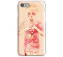 spaceboy nagisa iPhone Case/Skin
