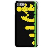 Build Block Walk of Evolution iPhone Case/Skin