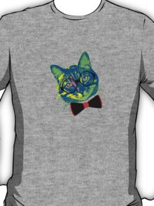 Pop Art III (Cool Cat) T-Shirt