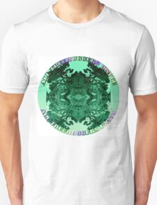 Treehuggers Unite (Green) T-Shirt