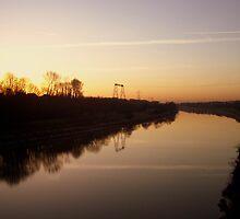 River Ribble by Scott Mason