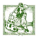 Frog, Profile by Crockpot