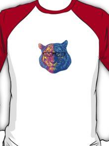 Pop Art IIII (Tiger) T-Shirt