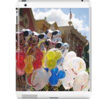 Disney Balloons  iPad Case/Skin