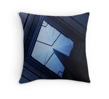 More Refections Throw Pillow