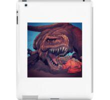 T-Rex iPad Case/Skin