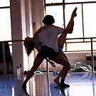 Rambert Ballet by MarkBury