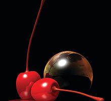 Cherry905-3 by Daniel Romero