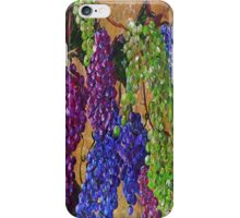 Festival of Grapes iPhone Case/Skin