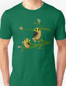 Owels Unisex T-Shirt