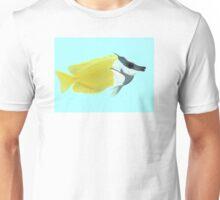 Fox-faced Rabbit Fish Unisex T-Shirt