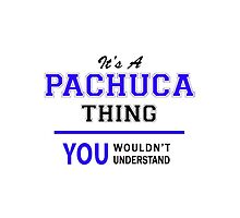 It's a PACHUCA thing, you wouldn't understand !! by thestarmaker