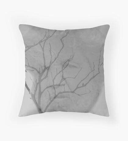 Australian elements Throw Pillow