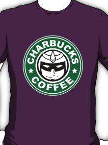 Charbucks Logo T-Shirt
