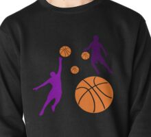 Basketball   Pullover
