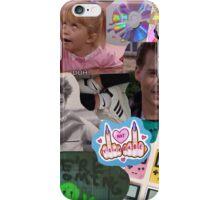I spy johnny depp and leo dicaprio iPhone Case/Skin