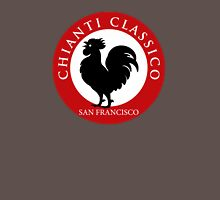 Black Rooster San Francisco Chianti Classico  Unisex T-Shirt