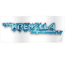 KREWELLA - Monstercat Poster