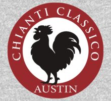 Black Rooster Austin Chianti Classico  One Piece - Long Sleeve