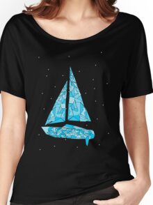 Ice Ship Women's Relaxed Fit T-Shirt