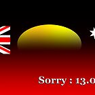 Australia is sorry : 13.02.2008 by Arthur Carley
