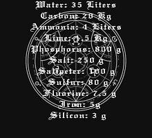 FMA Transmutation Unisex T-Shirt