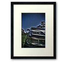 Mazda 6 Framed Print