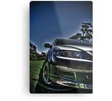 Mazda 6 Metal Print