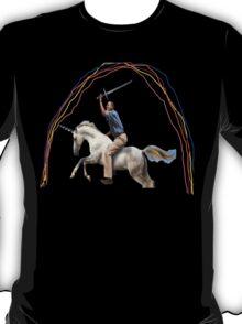 Obama Unicorn T-Shirt