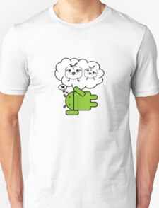 do androids dream electric sheep? Unisex T-Shirt