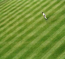 Baseball Players by jones