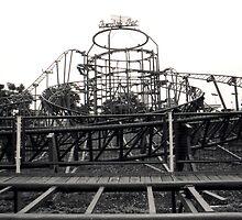 Coney Island by jones
