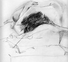 Sleep 054 by Sylvia Karall